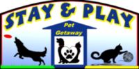 Stay and Play Pet Getaway